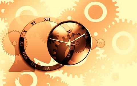 El tiempo, el único recurso que no se puede recuperar.